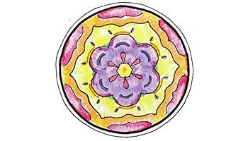 Psihoterapeut Claudia David Logo