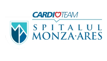 Spitalul Monza Ares Logo