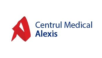 Centrul Medical ALEXIS Logo
