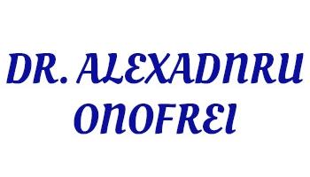 Dr. Alexandru Onofrei