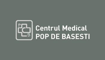 CM Pop de Basesti Logo