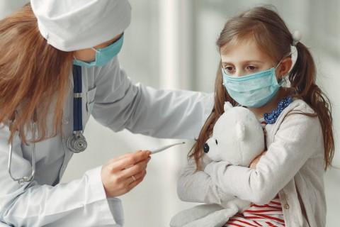 Pachet pediatrie