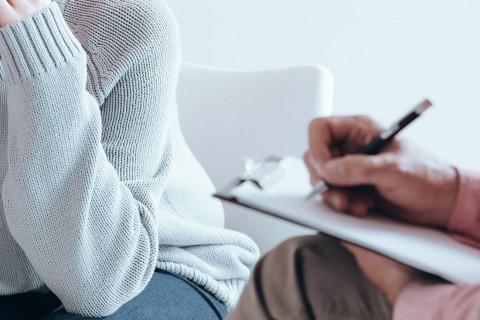 Consultatie psihiatrie