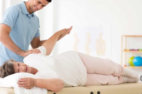 10 Ședințe Kinetoterapie la Domiciliu