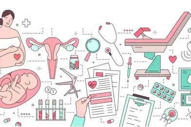 Pachet ginecologie - Dr. Sami Salama