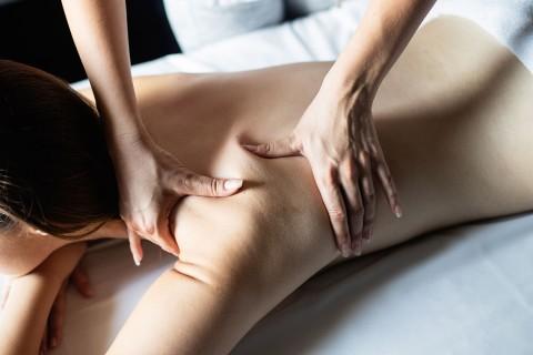 10 ședințe de masaj PREMIUM la domiciliu
