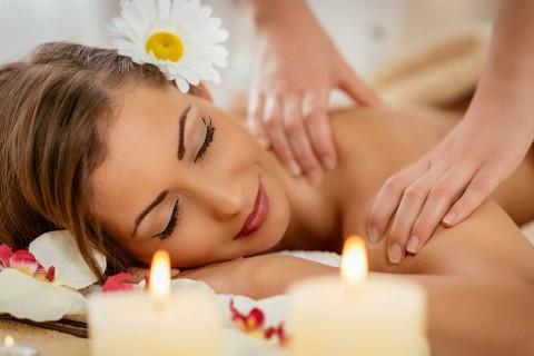 10 ședințe masaj anticelulitic + 1 ședință gratis