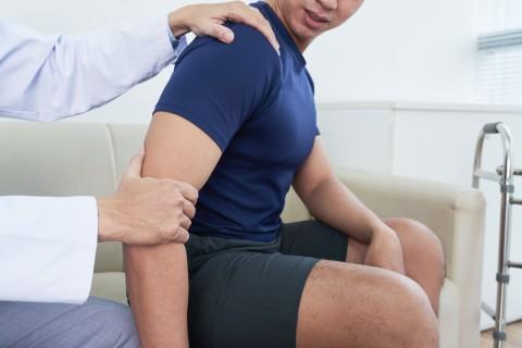 Consultatie ortopedie + stabilirea indicatiei de prp
