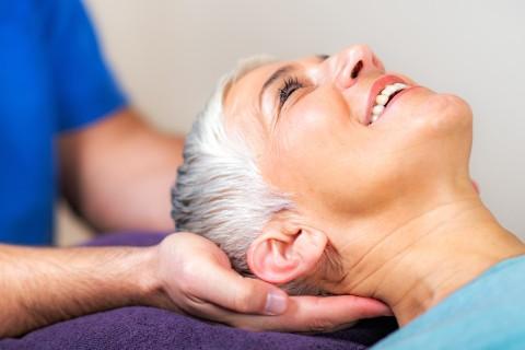 2 sedinte Iridologie plus Fitoterapie + 5 sedinte terapie Craniosacrala