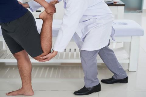 5 sedinte Kinetoterapie + 5 sedinte Fizioterapie