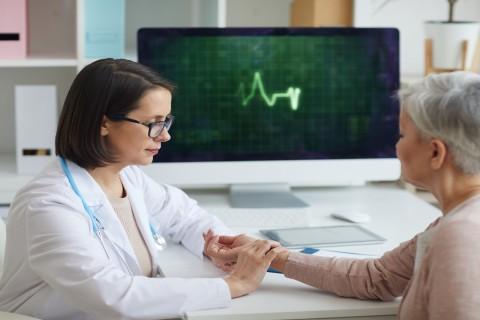 Consultatie cardiologie + Ecografie cardiaca+ EKG