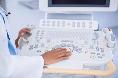 Consultatie endocrinologie si ecografie tiroida