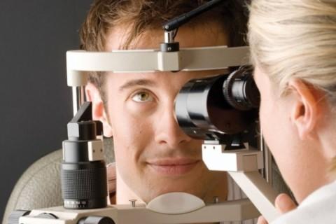 Consultatie oftalmologie
