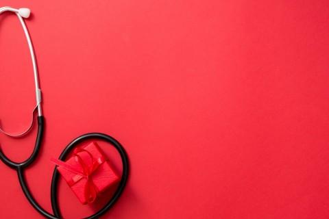 Ecografie cardiaca + EKG + Masurarea tensiunii arteriale