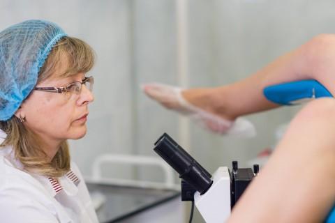 Pachet Detectie+ HPV Genotipare 40 tulpini