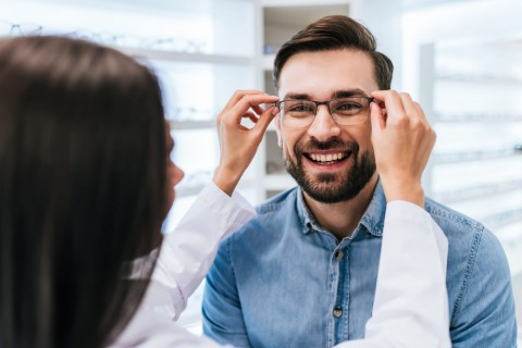 Consultatie initiala oftalmologie si controale ulterioare gratuite