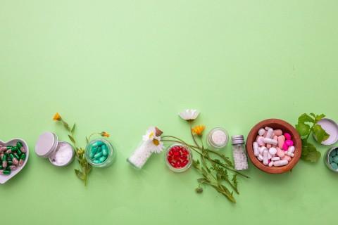 Evaluare homeopatica