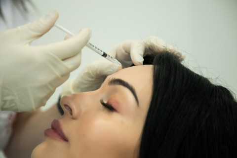 Injectare Botox 1 Zonă