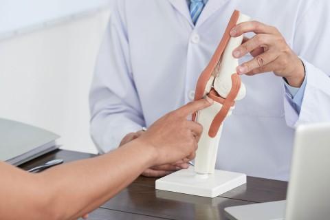 Consultație Ortopedie