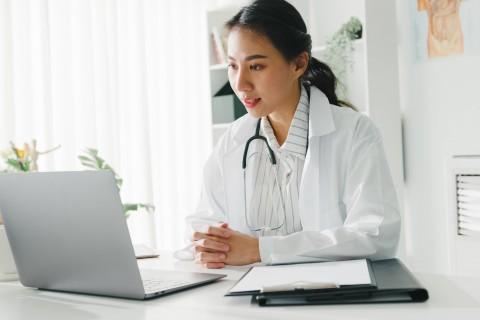 Consultatie Ginecologie prin Telemedicina