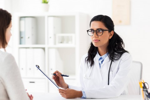 Consultatie Medicina Interna