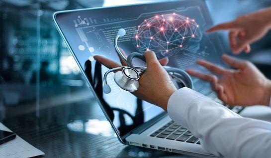 Consultaţia medicului neurolog – Galaxia