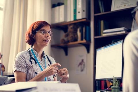 Consultație + control medic specialist ORL