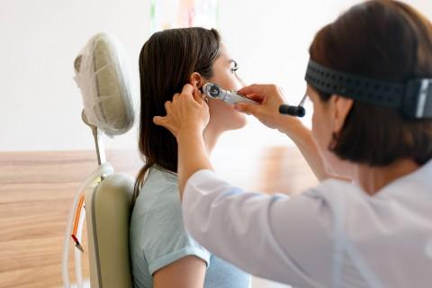 Consult + Endoscopie auriculara