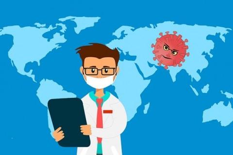 Test infectie COVID-19 (RT-PCR-SARS-CoV-2) la domiciliu