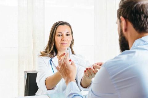 Consultatie Medicina Interna + EKG / Holter T.A.