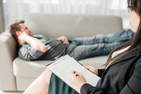 Consultație Psihiatrie / Psihologie Clinică