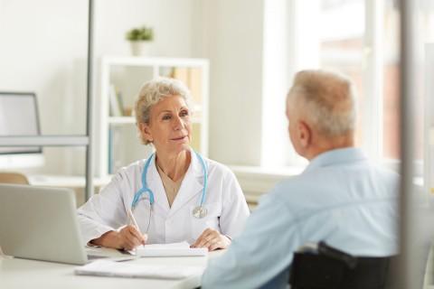 GRATUIT! Consultatie Endocrinologie + Pulsoximetrie