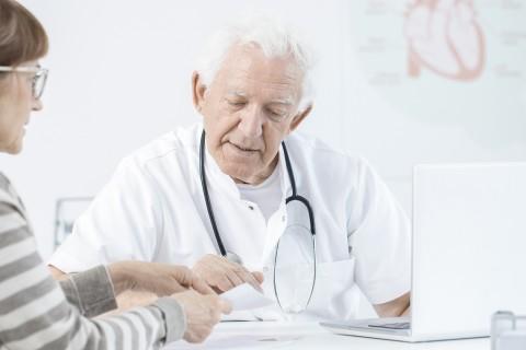 GRATUIT! Consultatie Medicina Interna+Pulsoximetrie+ EKG