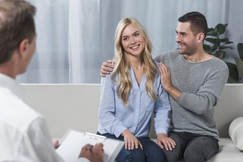 Consiliere psihologica de cuplu