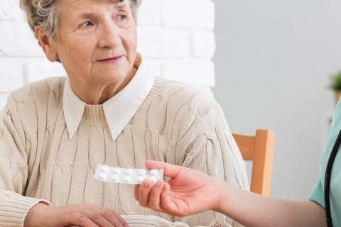 Asistenta medicala – Tratament perfuzabil