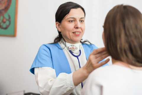 Consult medical prevaccinare si administrare vaccin