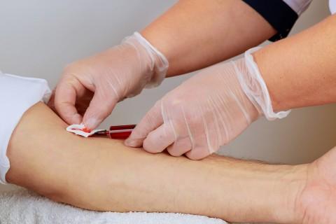 Analize sange pentru diabet